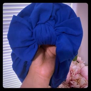 Brand New 1940s style pinup turban